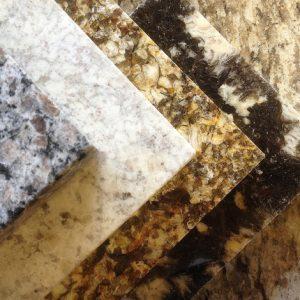 1 Granite