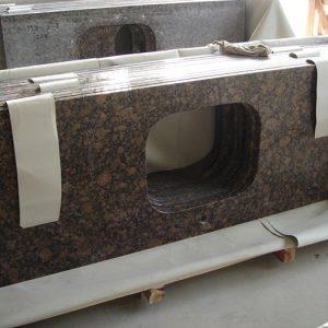 4-1 Granite Vanity Tops