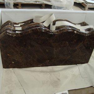 5-2 Marble Countertops